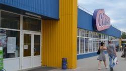 Сеть супермаркетов «Сильпо» уходит из Крыма
