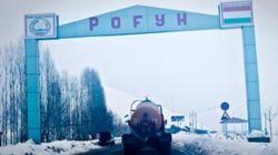 Всемирный банк говорит о возможности строительства Рогунской ГЭС