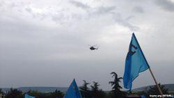Сегодня – 70-летие начала сталинской депортации крымских татар