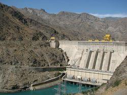 На строительство Камбаратинской ГЭС в Кыргызстане уйдет целый век - эксперт о причинах