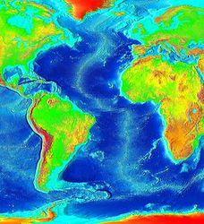Ученые рассказали о перспективе исчезновения Атлантического океана
