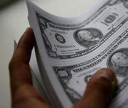 Фальшивые купюры все чаще появляются в банкоматах и терминалах – ЦБ России