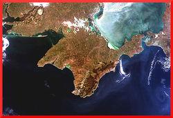 Почему в Украину не пускают иностранцев, побывавших в Крыму