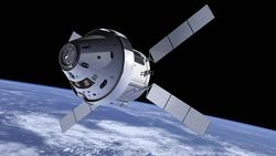 NASA рассказала об этапах подготовки полета астронавтов на Марс
