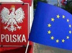 Депутаты из Польши открыли свою палатку на Евромайдане в Киеве