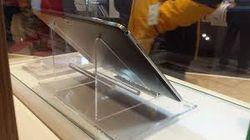 12,2-дюймовый Galaxy Note Pro появился на фотографиях