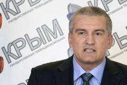 Аксенов снова обманул крымчан – на сей раз по украинскому гражданству