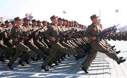 КНДР имеет тысячи баллистических ракет, способных долететь до Японии
