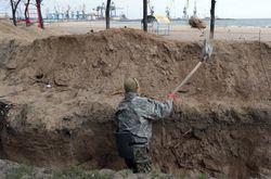 Успеют ли создать сплошную линию обороны в зоне АТО до наступления боевиков?