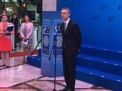 Состоялась встреча госсекретаря США Керри и главы МИД Украины Климкина