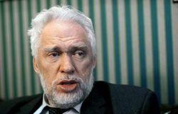 Россия боится, что международный трибунал станет вторым Нюрнбергом