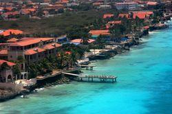 TradeWinds Real Estate предлагает до 12% от инвестиций в недвижимость на Голландских Карибах