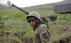 Накануне переговоров карабахский конфликт разгорается