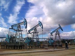 Цена на нефть достигла потолка и, скорее всего, начнет падать