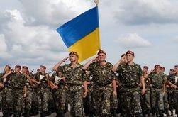 Военную помощь Украине оказали 18 стран