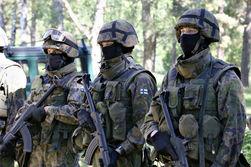 Финляндия лучше всех знает, как противостоять гибридной войне России