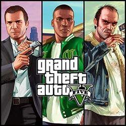 Rockstar Games объявила дату релиза Grand Theft Auto V