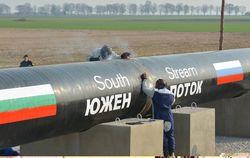 «Южный поток» никому не нужен – ни Европе, ни России, ни Украине