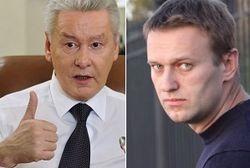 Навальный уверен в победе, но нужен второй тур