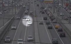 Образцы опасного вождения россияне могут увидеть на специальном сайте