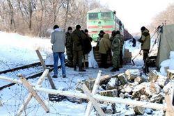 Грузоперевозки через линию соприкосновения остановлены – Погранслужба Украины