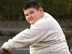 Казахстан догоняет США: пока по количеству толстяков