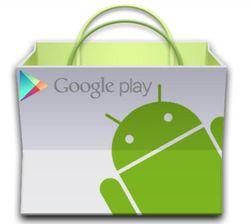 В 1-ом квартале App Store выиграл у Google Play