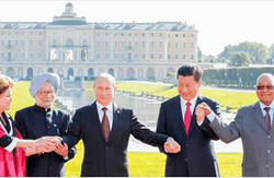 Подтекст визита Путина в Латинскую Америку