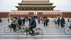 Сегодня – 25-я годовщина силового подавления протеста на площади Тяньаньмэнь