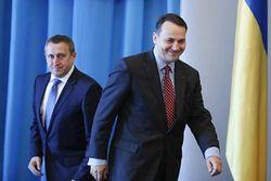 Любые переговоры с российскими главарями сепаратистов обречены на провал