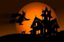 Как организовать вечеринку Хэллоуина с помощью Одноклассников и ВКонтакте