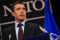 РФ должна отвести войска от границы с Украиной до переговоров – генсек НАТО