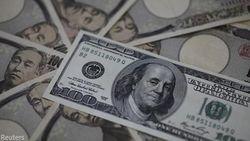 Курс доллара снизился к иене до 101,56 на Форекс