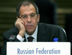 Лавров о выборах и о диалоге с Украиной