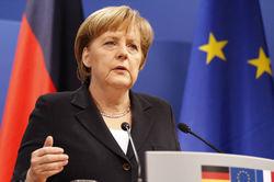 Меркель: Путин не способствует разрешению ситуации в Украине