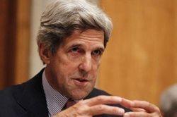 Керри: «за 10 минут» Россия может отменить свое решение относительно Украины