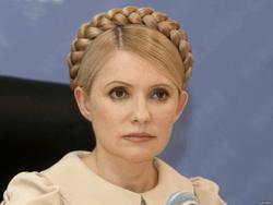 Тимошенко назвала Порошенко мощным фактором стабильности Украины