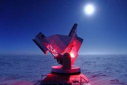 Новое исследование откроет новые тайны рождения Вселенной