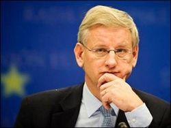 Бильдт: Без ЕС экономика Украины рухнет – помощь России будет краткосрочной