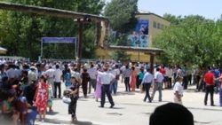 Вступительные экзамены в ВУЗ можно купить в Узбекистане