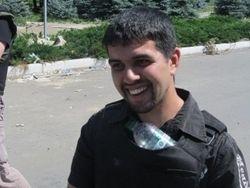 Спецслужбы ЛНР захватили двух украинских журналистов