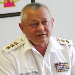 Переговоры МО Украины и РФ приведут к нормализации обстановки в Крыму - Тенюх