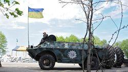 В Днепропетровске отдали приказ стрелять по вооруженным людям без шевронов