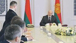 Александр Лукашенко крайними сделает министров