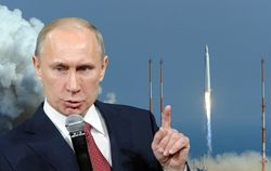 Суперракеты - последний аргумент Путина?