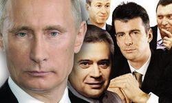 Путин и его бизнес-опоры
