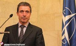 Расмуссен: Россия имеет план по созданию противника НАТО