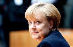 Меркель пока не видит условий для встречи в Астане