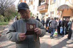 Раздав паспорта РФ в ДНР и ЛНР, Кремль намеренно сорвет Минские соглашения