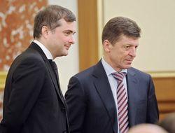 Сменой Суркова на Козака Кремль перезагружает проект «Новороссия»